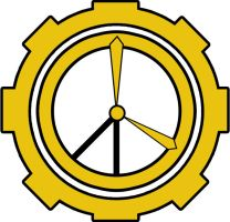 Timepeace Symbol by buddhapunch