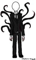 Slendy. by Jellybean-Ninja