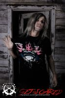 Johnny of Get Scared by BleedingStarClothing