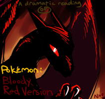 A Dramatic Reading - PBRV by spookydoom