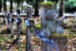 Cemetery of the Insane by 21711