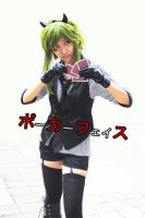 Gumi [Pokerface] by Dscry
