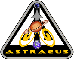 GD Astraeus Mission by viperaviator