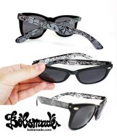 Thomas sunglasses by Bobsmade