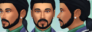 Sims4 Cess by TeaganLouise