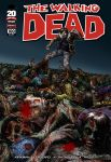 CRStudio's VariantCover:TheWalkingDead#100 Antonio by ChristianRagazzoni