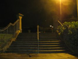 stairs by L-W-P