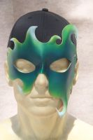 New Prototype ~Rivers~ mask by SonsOfPlunderLeather