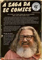 EC Comics 01 by snuckbinks