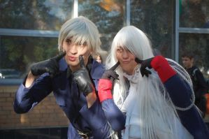 Prussia and Prussia by Sweden-knight