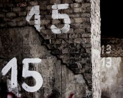Numbers by EvaPolly