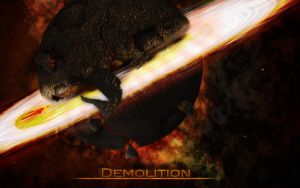 Demolition - No Credits by Clownassasin