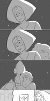 Steven Universe Comic Peridot's Redemption Part 12 by AbbitraryLabby