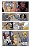 Valiant page 3 by Gaston25