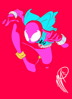 Scarlet Spider by SGTMADNESS