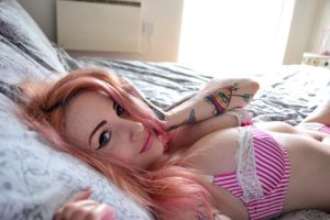Nancyy Suicide (6) by sexytattooart
