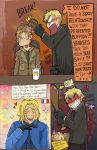 Aph- Don't Embarrass England.. by TiffyXD