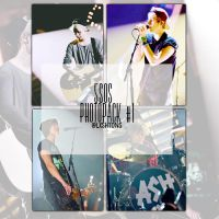 5 Seconds Of Summer - Photopack #1 by lxshtons