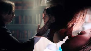 Rumbelle Wallpaper by Cadice