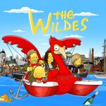 The Wildes by SimpsonsCameos