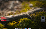 Yosemite DP4 by congapc