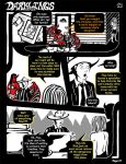 Darklings - Issue 5, Page 27 by RavynSoul