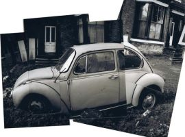 Beetle Car Joiner by danny-lad