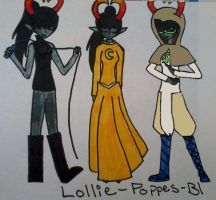 Lollie Poppes: Ascend by Spookyx12