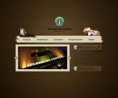 starbucks by gdnz