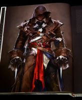 ACUNITY Art.book #2 by Aenea-Jones