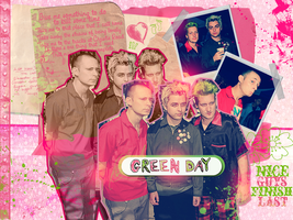 .::Green Day.:: by Whatsername777