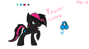 Power Chord ref by crazyH8