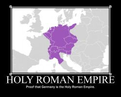 Holy Roman Empire by invaiderzen999