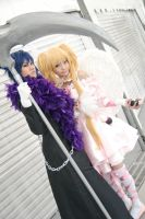 Shugo Chara - Ikuto Utau by Xeno-Photography