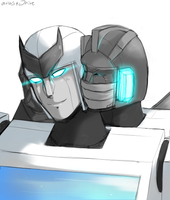 Ratchet-Wheeljack 2 by Atlas-White