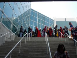AX2014 - Marvel/DC Gathering: 022 by ARp-Photography