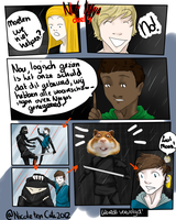 Nick Ninya [page 4 of 5] by Alivewhenever