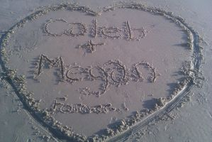 Caleb, this is for you. by MayhemMegan