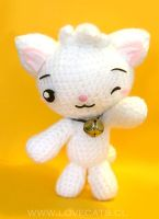 Lovecats Kitty by vrlovecats