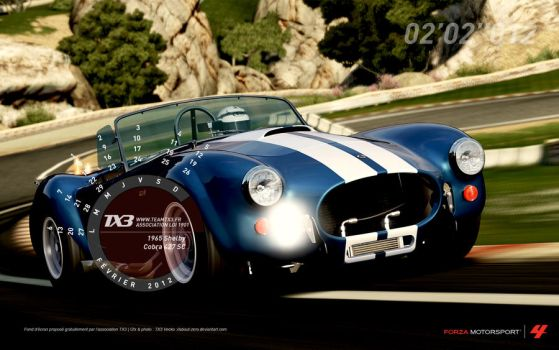1965 Shelby Cobra 427 SC by about-zero