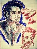The Consulting Criminal by Silversnow-wolf