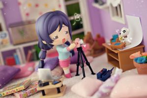 Toy Photography is love... by vince454