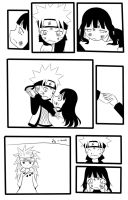 Naruhina: Wanted This To Happen by xmizuwaterx