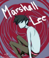 Marshall Lee by Friendsofold