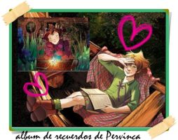Fairy Oak-Album de Pervinca by alexi-mia