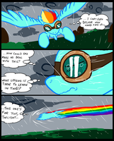 MLP Project 105 by Metal-Kitty