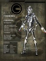 Cyberwing by DarkAngelDTB