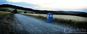 The Tardis Project - Irish Valley by Jbressi