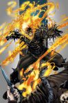 Ghost Rider for Hire by MarcBourcier