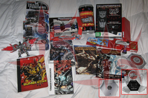 Transformers Games Books Toys by Leathurkatt-TFTiggy